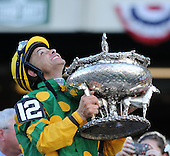 06/08/2013 - Belmont Stakes Day