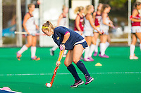 Cal Field Hockey vs Stanford, October 7, 2016