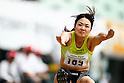 FILE: 2012 Japan Para Championships - Women's Long Jump