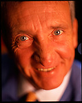 Four Star Retired General Tommy Franks, Tampa, Florida.