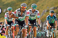 11th September 2020; Chatel-Guyon to Puy Marie Cantal, France;   SAGAN Peter (SVK) of BORA - HANSGROHE during stage 13 of the 107th edition of the 2020 Tour de France cycling race, a stage of 191,5 km with start in Chatel-Guyon and finish in Puy Marie Cantal on September 11, 2020