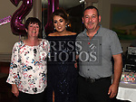 Ciara Gorman 21st Birthday
