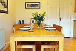 Property of the week: 15 Birdland Avenue, Bo'ness, EH51 9LW<br /> <br /> Pictured: Off kitchen dining room<br /> <br /> Image by: Malcolm McCurrach
