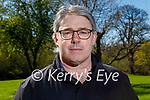 Ciaran Foley from Killarney