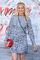 Meredith Ostrum<br /> arriving for the Serpentine Summer Party 2018, Hyde Park, London<br /> <br /> ©Ash Knotek  D3409  19/06/2018