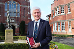 Kings College - Honours Tie, 3 June 2021