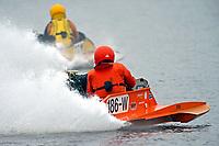 186-W    (Outboard Hydroplane)