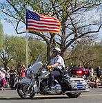 2014 National Cherry Blossom Festival Parade