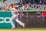 2013-07-25 MLB: Pittsburgh Pirates at Washington Nationals