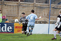Grays Athletic vs Cambridge City - Nationwide Conference South at the New Rec -  18/12/04 - MANDATORY CREDIT: Gavin Ellis/TGSPHOTO