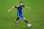 Gonzalo Higuain of Argentina in action during the HKFA Centennial Celebration Match between Hong Kong vs Argentina at the Hong Kong Stadium on 14th October 2014 in Hong Kong, China. Photo by Chung Yan / Power Sport Images