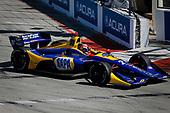 Alexander Rossi, Andretti Autosport Honda winsAlexander Rossi, Andretti Autosport Honda