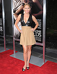 Kym Johnson attends The Premiere of The Words held at The Arclight Theatre in Hollywood, California on September 04,2012                                                                               © 2012 DVS / Hollywood Press Agency