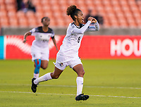 Katherine Castillo #8 of Panama celebrates her goal