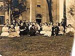 Southern School of Photography, McMinnville, TN -1912 Class
