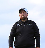 Shane LOWRY (IRL) during round one of the 2016 Aberdeen Asset Management Scottish Open played at Castle Stuart Golf Golf Links from 7th to 10th July 2016: Picture Stuart Adams, www.golftourimages.com: 07/07/2016