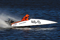 46-S    (outboard runabouts)
