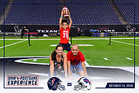 2018-10-14 Texans BMW Luxe Experience