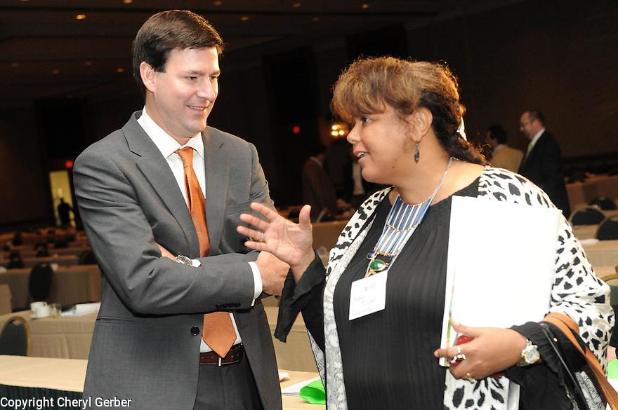 Tulane Business Forum, 2013
