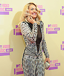 Rita Ora at The 2012 MTV Video Music Awards held at Staples Center in Los Angeles, California on September 06,2012                                                                   Copyright 2012  DVS / Hollywood Press Agency