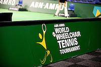 12-2-10, Rotterdam, Tennis, ABNAMROWTT, rolstoeltennis, Houdet, Olsson