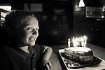 Lorne's 7th Birthday