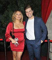 MAY 29 Sonny Jay with his fianee Lauren Faith at the Cabaret All Stars Presents
