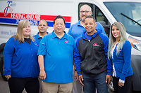 09-08-18 Twin City Heating & Air Group team Photo and Headshots Minneapolis Company Photography