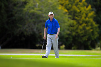 Richard Lee. Day two of the Jennian Homes Charles Tour / Brian Green Property Group New Zealand Super 6's at Manawatu Golf Club in Palmerston North, New Zealand on Friday, 6 March 2020. Photo: Dave Lintott / lintottphoto.co.nz