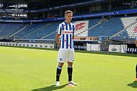 VOETBAL: HEERENVEEN: 18-08-2020, SC Heerenveen portret Joey Veerman, ©foto Martin de Jong