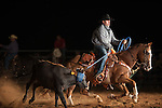 SEBRA- Powhatan, VA - 9.5.2015 - Team Roping