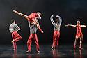 Birmingham Royal Ballet, In the Upper Room, Polarity & Proximity Mixed Bill, Sadler's Wells
