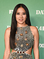 "LOS ANGELES - FEBRUARY 27: Christine Ko attends the red carpet premiere event for FXX's ""Dave"" at the Directors Guild of America on February 27, 2020 in Los Angeles, California. (Photo by Frank Micelotta/FX Networks/PictureGroup)"