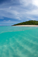 Buck Island National Monument<br />