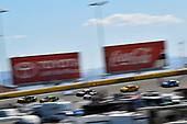 #78: Martin Truex Jr., Furniture Row Racing, Toyota Camry 5-hour ENERGY and #48: Jimmie Johnson, Hendrick Motorsports, Chevrolet Camaro Lowe's for Pros