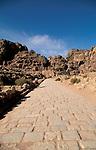 Jordan, Petra. The Colonnaded Street&#xA;<br />