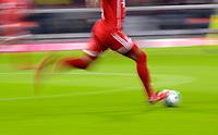 13.12.2017,  Football 1.Liga 2017/2018, 14. match day, FC Bayern Muenchen - 1.FC Koeln, in Allianz-Arena Muenchen. team Bayern .  *** Local Caption *** © pixathlon<br /> <br /> +++ NED + SUI out !!! +++<br /> Contact: +49-40-22 63 02 60 , info@pixathlon.de