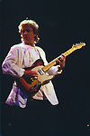 Andy Summers of The Police 1986