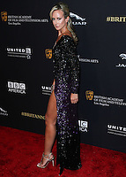 BEVERLY HILLS, CA, USA - OCTOBER 30: Lady Victoria Hervey arrives at the 2014 BAFTA Los Angeles Jaguar Britannia Awards Presented By BBC America And United Airlines held at The Beverly Hilton Hotel on October 30, 2014 in Beverly Hills, California, United States. (Photo by Xavier Collin/Celebrity Monitor)