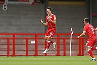 Crawley Town vs Scunthorpe United 19-09-20