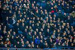 04.03.2020: Rangers v Hamilton: Rangers directors box