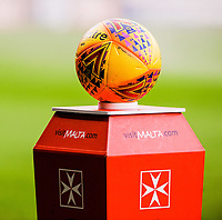 Match ball during the Sky Bet Championship match between Sheff United and Hull City at Bramall Lane, Sheffield, England on 4 November 2017. Photo by Stephen Buckley / PRiME Media Images.