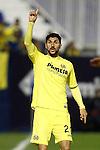 Villarreal CF's Roberto Soriano during La Liga match. December 3,2016. (ALTERPHOTOS/Acero)