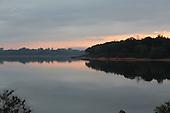 Keystone Lake Evening