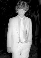 John Kennedy Jr. 1977<br /> Photo By Adam Scull/PHOTOlink.net