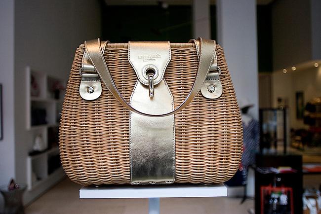 Handbag, Kate Spade, Grant Street, San Francisco, California