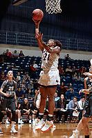 171103-Trinity @ UTSA Basketball (W)