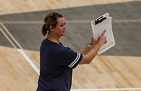 Julie Rowan head volleyball coach of West at Rogers High School, Rogers, AR, on Thursday, September 9, 2021 / Special to NWADG David Beach