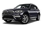 BMW X3 xLine 4wd SUV 2018