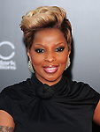 Mary J. Blige at The 2009 American Music Awards held at The Nokia Theatre L.A. Live in Los Angeles, California on November 22,2009                                                                   Copyright 2009 DVS / RockinExposures